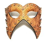 Studded-Spiked-Patent-Leather-Mask-(More-Styles)
