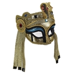 Egyptian-Female-Deluxe-Mask-with-Comfort-Arms