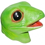 Gecko-Mask
