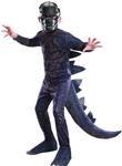 Godzilla Costumes via Trendy Halloween