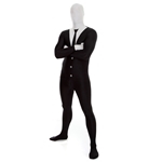 Body Suit & Skin Suit Costumes via Trendy Halloween