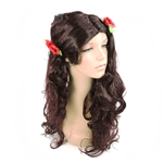 Day-of-the-Dead-Adult-Womens-Wig