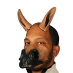 Anime-Latex-Horse-Nose-Ears-Set