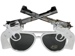 Gun-Shaped-Sunglasses
