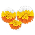 Candy-Corn-Fluffy-Decorations-3ct