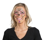 Day-of-the-Dead-Face-Tattoos-9ct