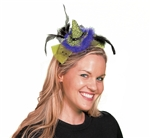 Green-Witch-Hat-Headband