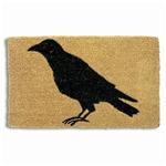 Black-Crow-Coir-Doormat