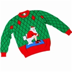 Toilet-Santa-Adult-Ugly-Christmas-Sweater