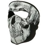 Oversized-Neoprene-Skull-Mask