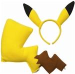 Pikachu-Ears-Tail-Kit