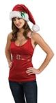 Plush-Santa-Hat