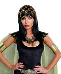 Egyptian-Dazzling-Gold-Headpiece