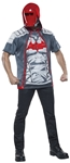 Red-Hood-Adult-Mens-Hoodie-with-Mask