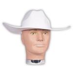 Western-Ranger-White-Cowboy-Hat