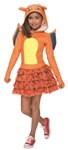 Pokemon-Charizard-Hooded-Dress-Child-Costume