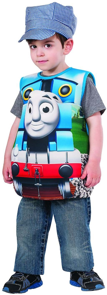 All Aboard Train Engineer Child Costume · Thomas u0026 Friends Candy Catcher Child Costume  sc 1 st  Best Costumes for Halloween & Thomas The Train Halloween Costumes - Best Costumes for Halloween