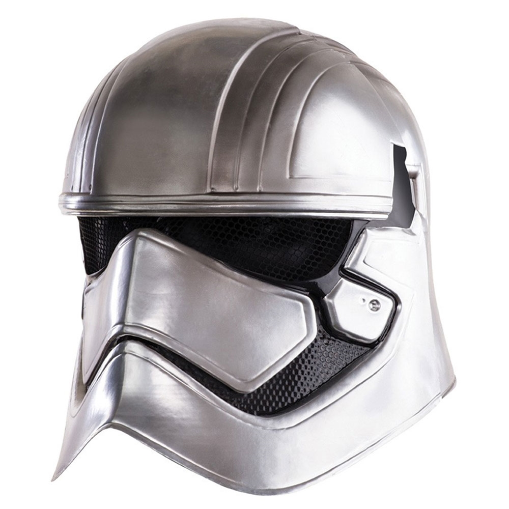 Star Wars: The Force Awakens Captain Phasma Helmet