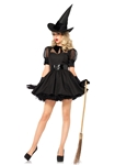 Witch Costumes via Trendy Halloween