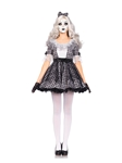 Doll Costumes via Trendy Halloween