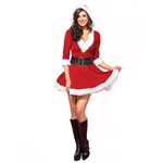 Pretty-Mrs-Claus-Adult-Womens-Costume