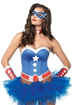 American-Hero-Adult-Womens-Costume-Kit