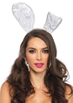 White-Lace-Bunny-Headband