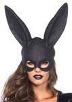 Black-Glitter-Masquerade-Rabbit-Mask