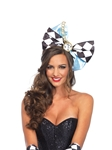 Alice-Multi-Use-Oversized-Bow-with-Embroidered-Clock