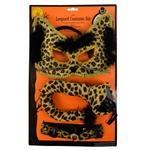 Leopard-Costume-Kit