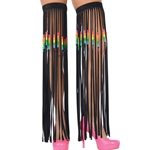 Electric-Party-Fringe-Leg-Warmers