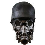 Chemical-Warfare-Soldier-Mask