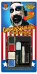 House-of-1000-Corpses-Captain-Spaulding-Makeup-Kit