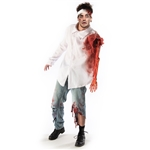 Zombie-Attack-Adult-Mens-Shirt