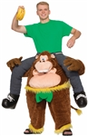 Monkeyin-Around-Adult-Unisex-Costume