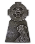 Scales-Tombstone-22in