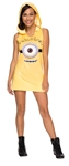 Minion-Adult-Womens-Hoodie-Tank-Dress