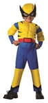 Wolverine-Deluxe-Toddler-Costume
