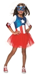 American-Dream-Metallic-Child-Costume