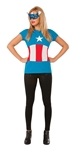 American-Dream-Classic-Adult-Womens-Shirt-Mask