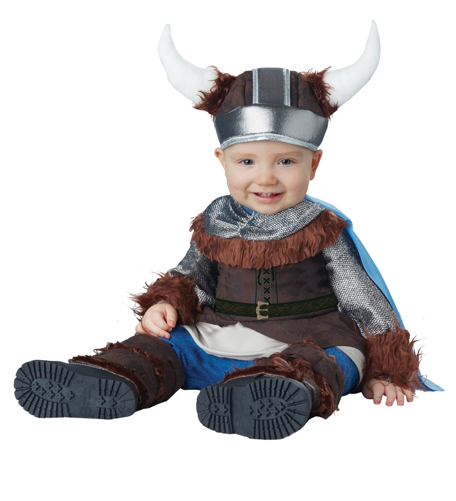 Lil' Viking Infant Costume