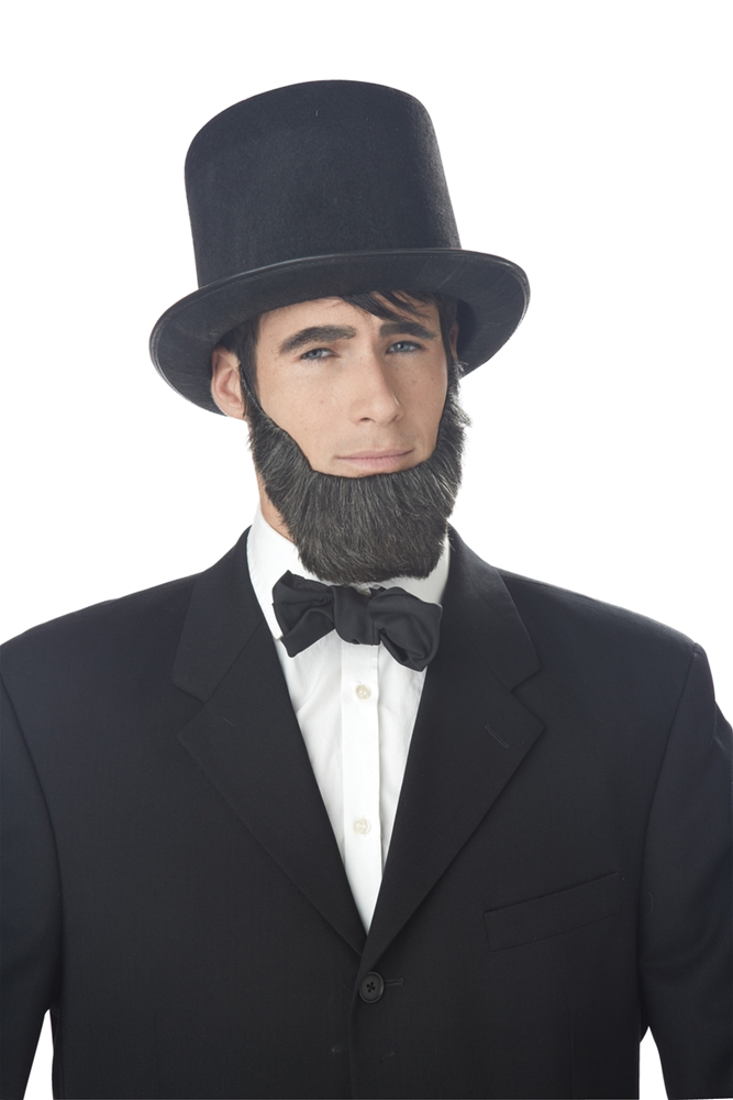 Honest Abe Lincoln Beard
