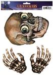 3D-Skull-Hands-Window-Stickers