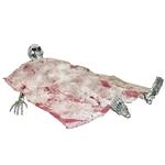 Bloody-Death-Bed-Skeleton-Prop