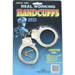 Police-Officer-Metal-Handcuffs