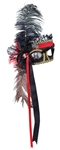 Venetian-Pirate-Mask