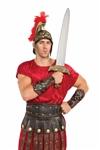 Roman-Arm-Guards