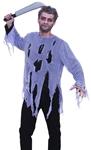Gauze-Zombie-Adult-Unisex-Shirt