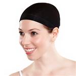 Black-Wig-Cap