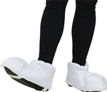 White-Cartoon-Feet-Shoe-Covers